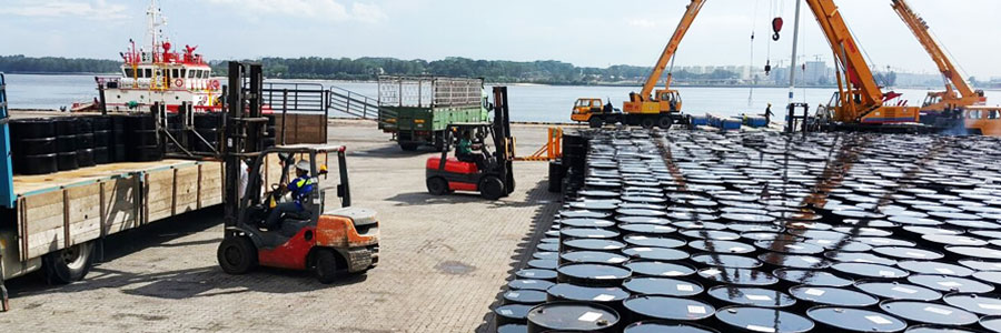 Bitumen Supplier Africa and Europe with Good Price   Tiger