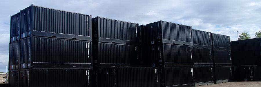 Bitutainer Shipment   Tank Containers   Bitumen Storage